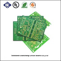 Rapid Prototyping Electronic Design elevator motherboard manufacturer