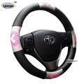 Glitter Jewel Steering Wheel Covers