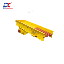 High quality hopper feeder ZSW series vibrating grizzly hopper feeder