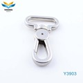 custom zinc alloy swivel snap hook wholesale