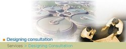 wastewater treatment Designing Consultation