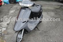 DIO 50cc Used Scooter Taiwan made 2 stroke refitted repaired factory export