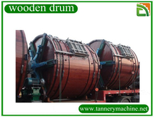 tannery dyeing machine for leather machine for leather