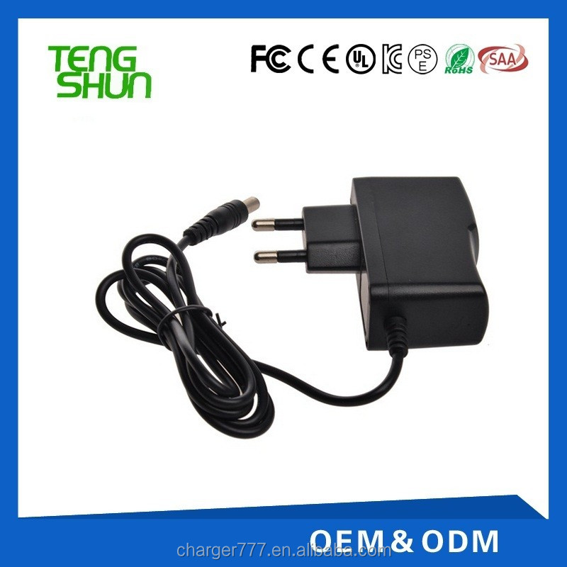 110v 220v wall mount 12v 1a 5v 2a power <strong>supply</strong>/power adapter