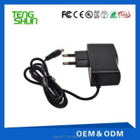 110v 220v wall mount 12v 1a 5v 2a 6v2a 9v1.5a power supply/power adapter