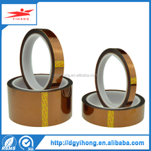 China supplier polyimide tape pi tape corporation usa selling