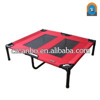 CB-459 Easy carry Folding Pet Cot/Bed for Picnic/Camping