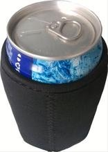Cheap price neoprene beverage can cooler and warmer cooler