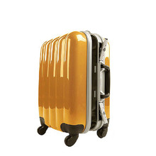 2014 Factory new Aluminum frame Luggage