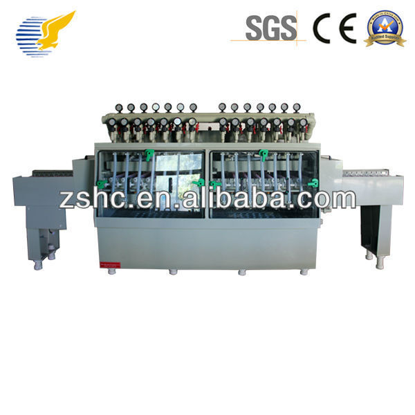 Precision Chemical Etching Machine for metal gaskets