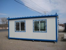 container prefab modular house for workshop ,warehouse