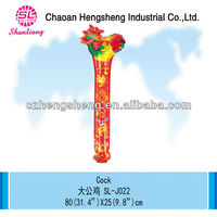 Advertising animal shape printed types of party balloons