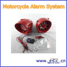SCL-2012070088 Motorcycle Alarm System With Motorcycle Audio MP3,Motorcycle mp3 Audio Anti-theft Alarm System