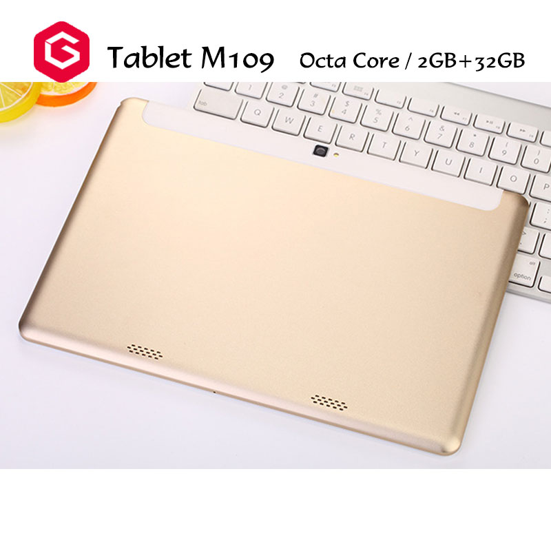 10 Inch 4G FDD LTE tablet pc MTK6753 Octa Core 2GB RAM 32GB ROM Android 5.1 Dual SIM Phone 4g Call Tablet
