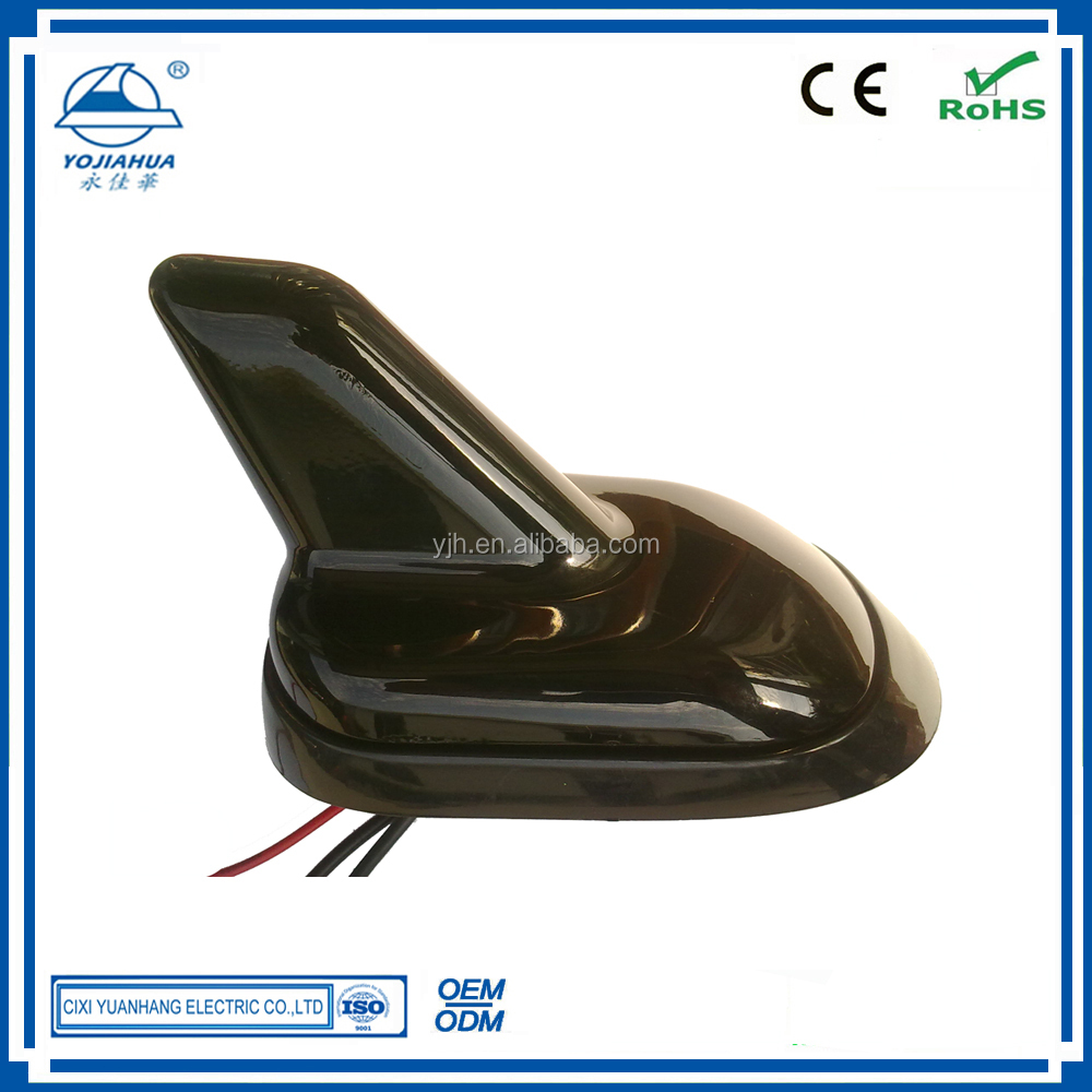 Shark fin car antenna for VW Audi with FM/AM/GPS/GSM Functions