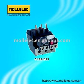 Good Quality Telemecanique type LR2 thermal relay