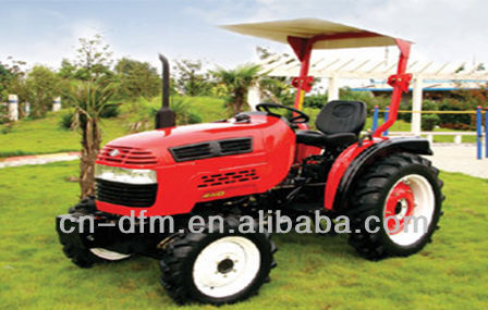 254 tractor, farming tractor, tractors price (20HP 4WD tractor)