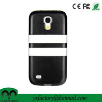 cheap price pu leather case for samsung galaxy s4 mini i9190 i9192 case
