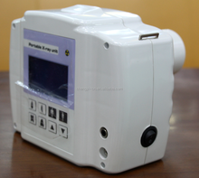 Dental X Ray Unit /Mobile Digital x-ray Image Machine/portable table x-ray unit