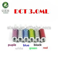 Cartomizer DCT Tank with 3ml/6ml Volume