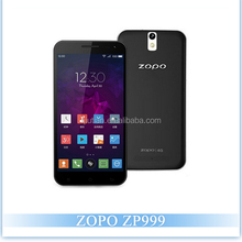 ZOPO ZP999 4G Smart phone MTK6595 Octa Core Dual SIM 3GB RAM 32GB ROM 14.0MP Camera NFC OTG Unlocked Android 4.4 Smartphone