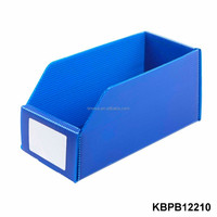 High Quality Waterproof Corrugated File/Dustbin/Storage/Shipping Box