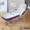 used beauty salon furniture/massage electric beauty bed/used massage tables for sale