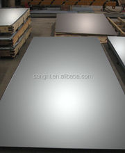 1.4021 Stainless Steel Sheet
