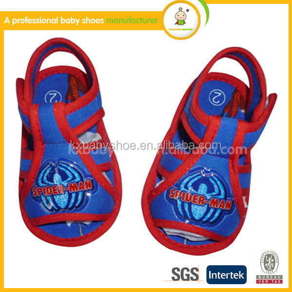 2015 the newest styles toddler soft leather baby moccasin