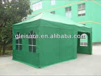 Hexagonal aluminum gazebo,tent gazebo,outdoor gazebo