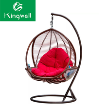 New Product 2017 Indoor And Patio Swings With The Best Quality