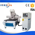 ATC cnc router machine for drilling wood