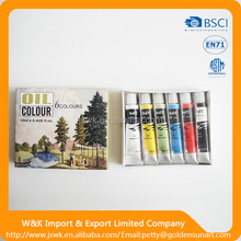 High Quality Factory Price animal oil paints