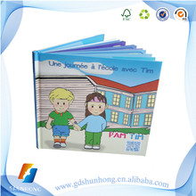 Low Price waterproof english educational children books for kids