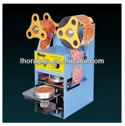 Manufacturers selling Automatic Cup Sealer/cup sealing machine