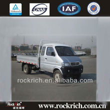 Chinese Dongfeng Brand Mini Dump Trucks For Sale