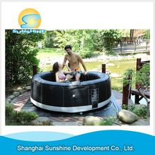 Latest Cheaper hot tub water heater from china