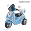 6V Electric Toy Toddler Kids Ride On Motorcycle With Music Light