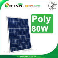 High quality 5w 10w 15w mono crystalline solar pv panel for sale