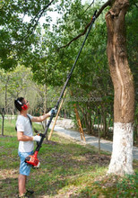 TELESCOPIC LONG REACH POLE CHAINSAW