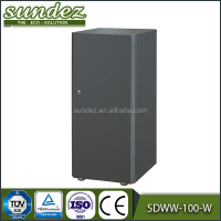 SDWW-100-W Good price efficiency heat pump induction home heating