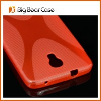High quality tpu case for alcatel one touch idol 2 mini s mobile phone cover