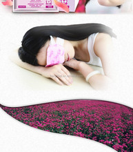 CE approved OEM Factory Supply Steam disposable eye patch