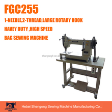 SHENPENG FGC255 rotary hook FIBC bulk bag sewing machine