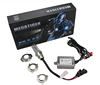 Factory Wholesaler G6 Motorcycle Xenon Hid