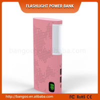 China gift oem mobile phones accessories 8000mah emergency slim power bank 8000 mah mobile charger for Samsung edge