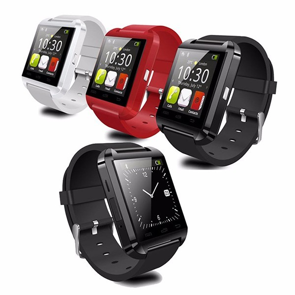 Low prices u8 a1 smart watch for windows phone