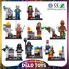 cheap items for sale building block minifigures super heroes plastic figures DE0203019