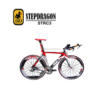 Free Sample High Quality STRC3 Carbon bike / Carbon Racing Bike / Carbon Fibre Bike