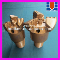 API thread water well drilling tool